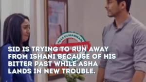 Sid to cheat on Ishani; Dr. Ishani to commit sucide