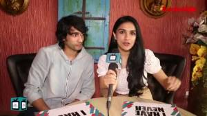 Shantanu and Nityaami reveal eachothers secrets