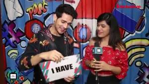 Priyank Sharma reveals personal secrets