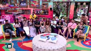 Day 39 Bigg Boss 13 I Major fight between Rashami Desai and Siddharth Shukla