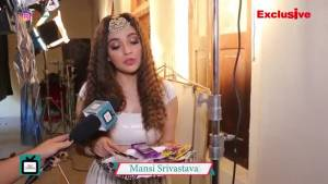Ishqbaaaz actress, Mansi Stivastava shares which chocolate is the Ishqbaaaz cast