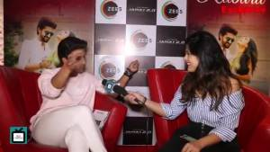 Nia is the best co-star I have got - Ravi Dubey all praises about Jamai 2.0 co-star