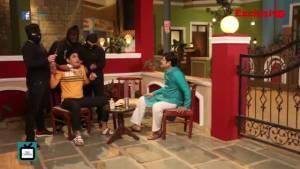 Vibhuti Narayan aka Aasif Sheikh talks about the upcoming drama on Bhabhi Ji