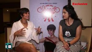 Mandira Bedi gives advices to couples to get 'Shaddi Fit'
