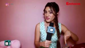 Hiba shares her likes-dislikes; throws an open challenge for the fans