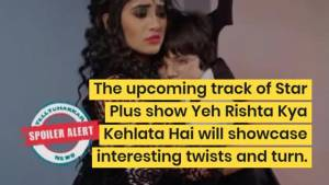 Kairav to get kidnapped in Yeh Rishta Kya Kehlata Hai