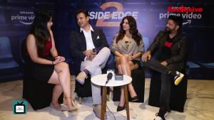 Vivek REVEALS co-star secrets from the shooting schedule of Amazon Prime's Inside Edge Season2