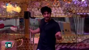 Hindustani Bhau to caught stealing in the Bigg Boss 13 house