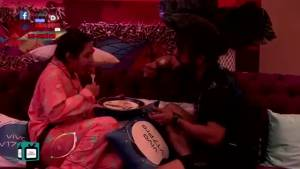 Vishal-Rashmi land the BB13 members in trouble; Vishal-Siddharth FIGHT