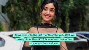 Patiala Babes Mini aka Ashnoor Kaur is the INSTA Queen for the week