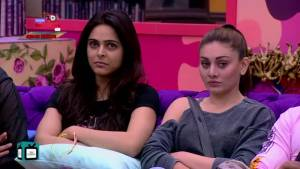 Arhaan kisses Rashmi, Siddharth-Vishal's face-off, & more on Day 60 in BB 13 house