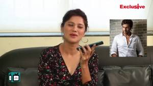 Aamir REVEALS on-set secrets about co-stars Avneet-Siddharth in an interview with Karuna Pandey