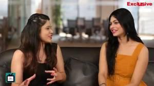 Rashmi Jha un-reveals secrets about Baseer, Adnan, Salman, and others from MTV Ace of Space season2