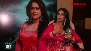 Naagin 4 made me act not so like Nia myself - Nia Sharma