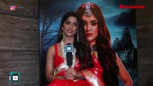 Facts about Naagin DECODED ft. Sayantani Ghosh