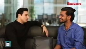 Arun Sharma shares secrets about MTV Splitsvillans