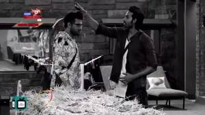 Siddharth Shukla RETURNS to BB 13 I House members target each other during nominations