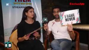 Shweta Tiwari & Akshay Oberoi 'Spill' eachother's witty secrets