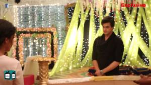 Kaira Sweet moments from the sets of Yeh Rishta Kya Kehlata Hai