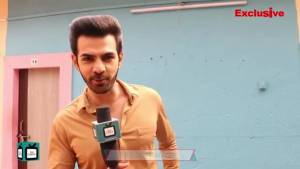 Karan V Grover aka Rohit talks about co-star Depika and upcoming sequence in the show