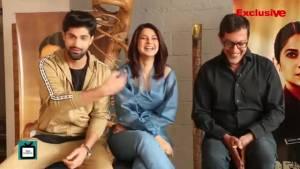 Jennifer Winget spills SECRETS of CODE M co-star's Tanuj Virwani and Rajat Kapoor