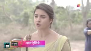 Vidya's life in danger I Death drama in Colors Vidya