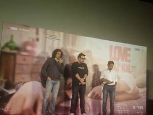 Love Aaj Kal trailer Launch Uncut