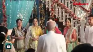 Mishti gets engaged to Nishant in Yeh Rishtey Hain Pyaar Ke