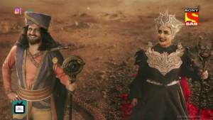 Aladdin & Balveer to save the world from the evil | Shows to merge together