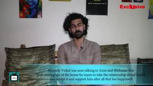 Bigg Boss is BIASED towards Siddharth Shukla | Vishal shouldn't have been punished- Vishal's brother