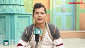 What if I was ... ft. Siddharth Nigam aka Aladdin