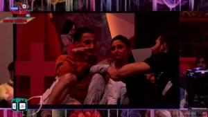 Rashami, Asim and Vishal EXPOSED