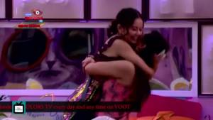 Devoleena enters BB13 to support Rashami | Sidharth's healthy flirting goes on in full swing