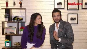 Karan Kundrra and Yogita Bihani share insights from Dil Hi Toh Season 3, Kitni Mohabbat Hai, & more