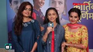 How I bagged the show; shares the girl gang of Kartik Purnima | Shraddha-Geetanjali-Parpti