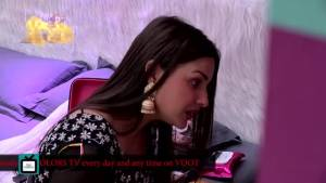 Vikas and Rashami question Asim's feelings for Himanshi | Asim is too distracted by his feelings