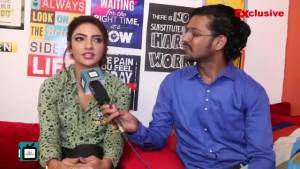 Kasautii Zindagii Kay actress Pooja Banerjee gets emotional while talking about her struggles