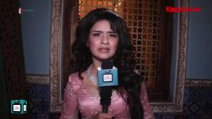 Aladdin is very close to Yasmin; shares Avneet Kaur aka Shehzadi Yasmin I Aladdin Naam Toh Suna Hoga