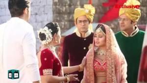 Mishti-Nishant marriage drama to unfold in Yeh Rishtey Hai Pyaar Ke