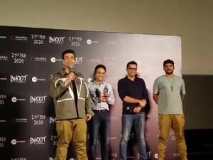 Bhoot Trailer launch