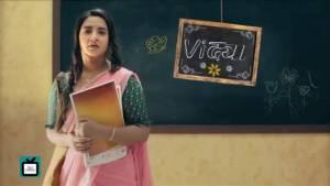 Vivek and Vidya to die in Colors Vidya?