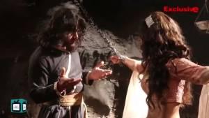 Yasmin's life in danger in Aladdin Naam Toh Suna Hoga
