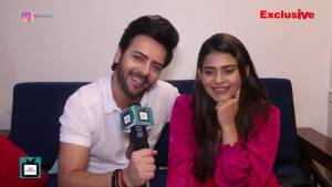 Sanjay Gagnani and Poonam Preet SPILL all their first I Woh Pehli Baar - Episode 5