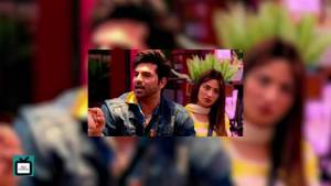 Mahira shows her true colors I Considers Paras her competitor in Bigg Boss 13