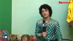 Krishn aka Sumedh Mudgalkar from RadhaKrishn shares his favorite co-star, destination, & more