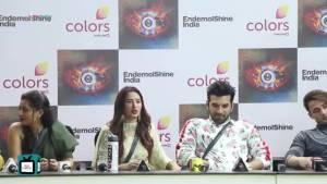 Asim calls Paras ill words, Mahira-Paras friendship questioned