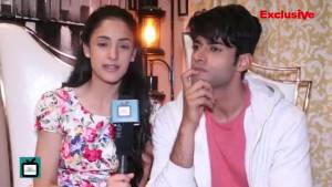 Kanika Kapoor and Mohit Kumar sharer the plot of EK Duje Ke Vaaste- Season 2