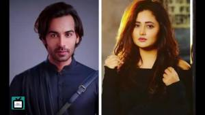 Rashami lies about her personal equation with Arhaan Khan