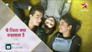 On Location: Yeh Rishta Kya Kehlata Hai | Kartik to get injured while fighting against Zaveri