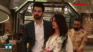 Kahaan Hum Kahaan Tum | RoNakshi to finally come back together